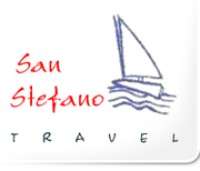 Visit the San Stef Travel website